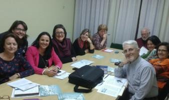 Compromís se reúne con la Plataforma contra la Pobreza, la Exclusión y la Desigualdad Social en Alicante