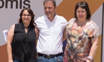 Compromís Alacant regidors